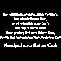 Hymne Baden Badner Land