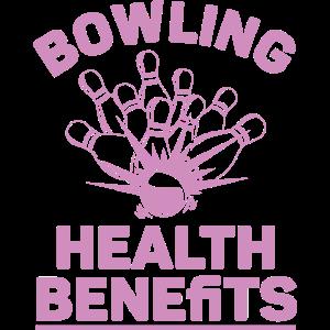 Bowling Health Benefits