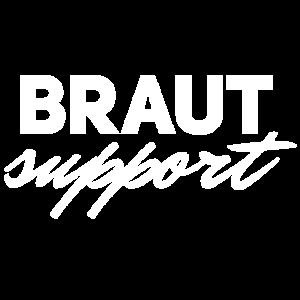 braut support