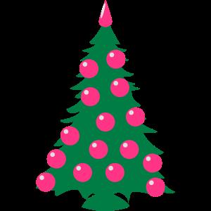 Weihnachtsbaum Weihnachtskugeln