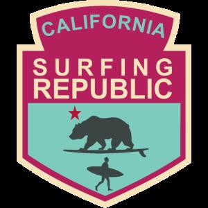 California Surfing Republic