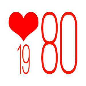 love 80s, 1980s, 1980, Liebe 1980er, 80er, 80