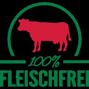 100% Fleischfrei