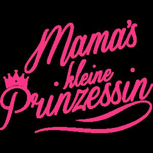 Mama's kleine Prinzessin