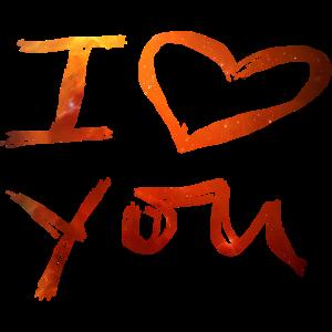 I LOVE YOU, heart, birthday, Valentine's Day, gift