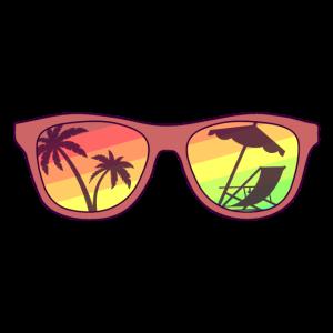 sonnenbrille urlaub