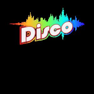 Disco Party Musik