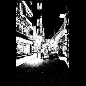 Tokyo Urban Streetwear