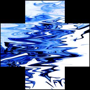 blue dimension