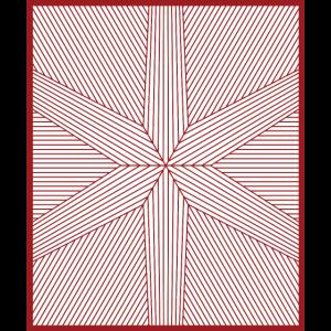 Geometry Lines Shapes Geometric Artwork