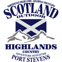 Scotland - Schottland - berge - wandern