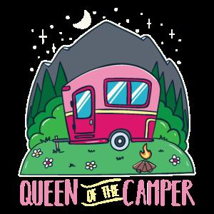 Camper Camping Wohnwagen Wohnmobile