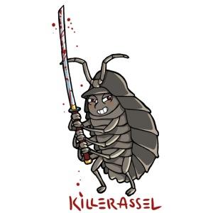 killerassel-red
