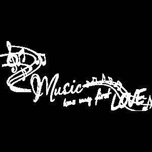 Music was my first love Melodie Schlager Musik