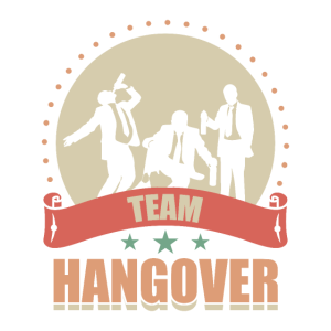 JGA - Team Hangover