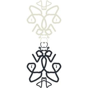 Mandala piece