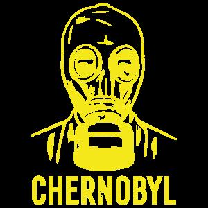 Tschernobyl Umwelt Strahlung Atom Geschenk