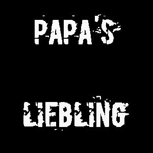 Papa´s Liebling