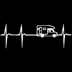 herzschlag wohnmobil pickup