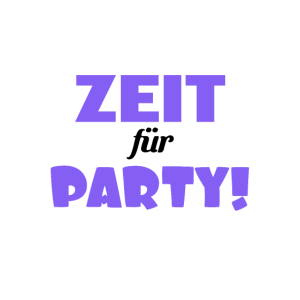 Party Feier