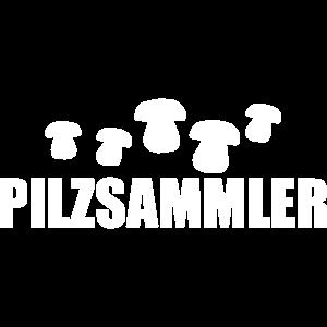 Pilzsammler