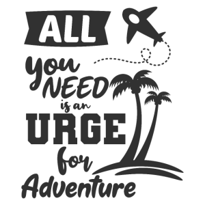 Adventureshirt Travel