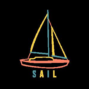 Segel Boot