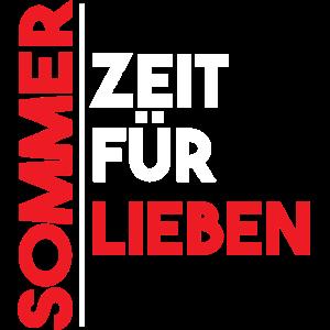 Sommer Sommerzeit Lieben Geschenkidee