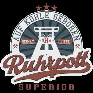 Ruhrpott Shirt