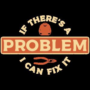 Handwerker Fix Problem