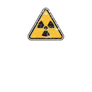 Radioaktiv Strahlung Chernobyl Spruch Geschenk