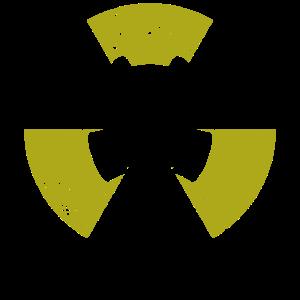 Radioaktiv Strahlung Tschernobyl Geschenk