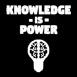 Wissen ist einfach Macht!