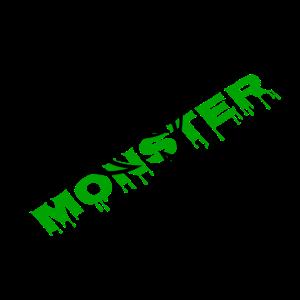 Monster Kralle