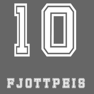 10 Fjottpeis