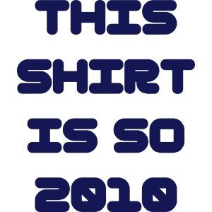 So 2010
