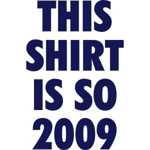 So 2009
