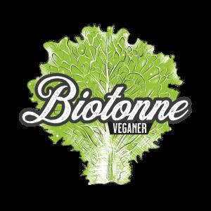 Biotonne Veganer