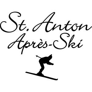 St. Anton Après-Ski Skifahrer