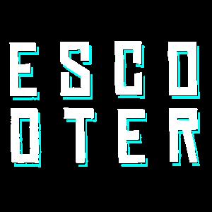 escooter escooter escooter