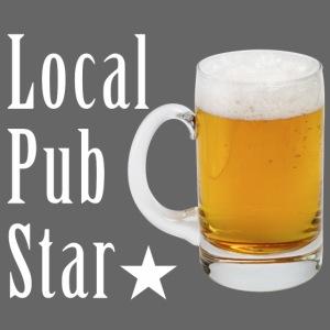 Lokalna gwiazda pubu