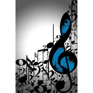 MUSIC BLUE