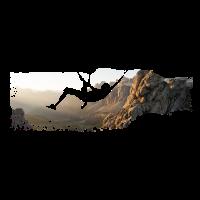 Extremklettern Klettern extreme climbing Bouldern