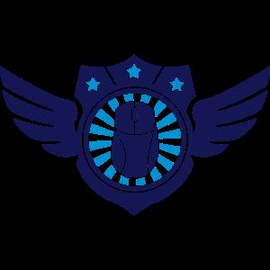 Gaming Wappen 02