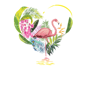 Flamingo Lieblingstier