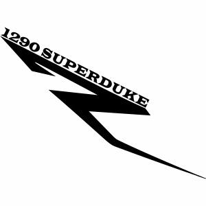 1290 Superduke R