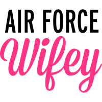Air Force Wifey
