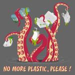 No more plastic !