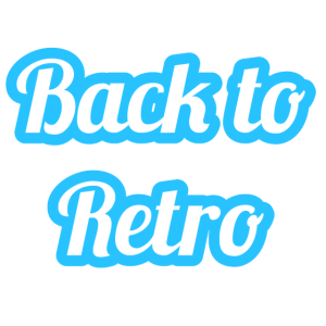 back to retro