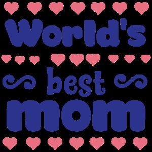 Die beste Mutter der Welt